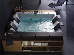 modelli di vasche da bagno vasca da bagno idromassaggio di lusso dal design moderno e