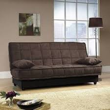 microfiber black futon sofa bed futon sofa bed furniture