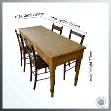 long narrow kitchen table terrific skinny kitchen table medium size of dining table skinny