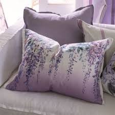 designers guild kissen cushion summer palace grape from designers guild https www