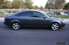 audi s6 turbo audi a6 2 7 2004 auto images and specification