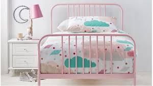 Bed Frames Harvey Norman Buy Calais Single Bed Pink Harvey Norman Au