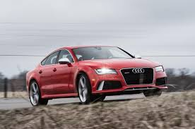 audi rs7 front 2014 audi rs7 front three quarters in motion 2014 audi rs7 front