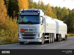 volvo new truck 2016 salo finland october 2 2016 image u0026 photo bigstock