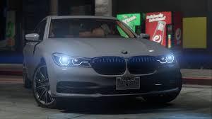 cars bmw 2016 2016 bmw 750li gta5 mods com