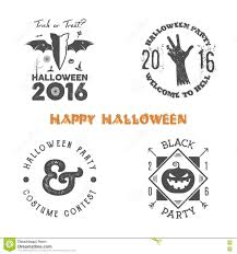 zombie halloween invitations halloween 2016 party invitation label templates with scary symbols