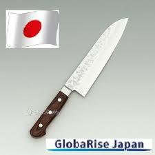damascus kitchen knives japanese kitchen knife made in sakai osaka damascus chef knife for