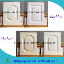 china kitchen furniture parts pvc kitchen cabinet doors photos