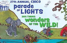 parade of lights chico upcoming events chico parade of lights