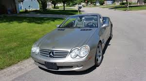 used mercedes benz sl class for sale indianapolis in cargurus