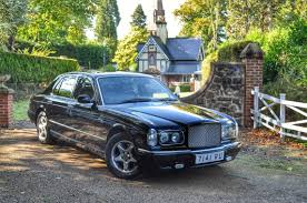 bentley arnage coupe for the price of a focus this 1998 bentley arnage could make your