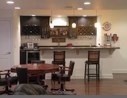 strikingly beautiful basement bar decor best 25 sports bar ideas