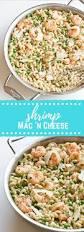 Ina Garten Mac And Cheese Recipe by Shrimp Mac N Cheese Love U0026 Zest Weeknight Dinner