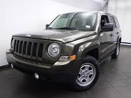 2015 jeep patriot for sale 2015 jeep patriot for sale in 1050157429 drivetime