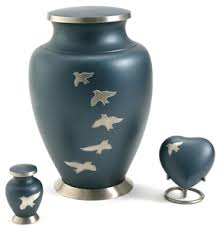 cremation urns for adults ascending cremation urn