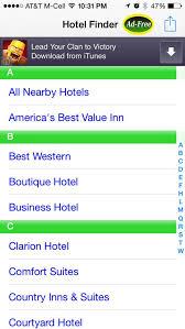 Nearest Comfort Suites Find Nearest Hotel Sgrf Info