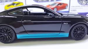 mustang gt model ford mustang gt 2015 diecast model 1 24 maisto kit