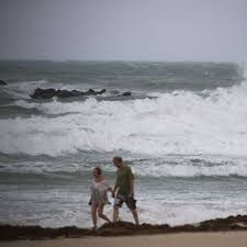 hurricane irma on target for a direct hit on tampa after track shifts