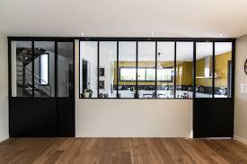 separation cuisine salle a manger separation cuisine salle a manger 4 r233alisations verri232re
