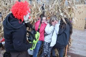 spirit city halloween spooky city halloween spirit terrorizes at fright nights