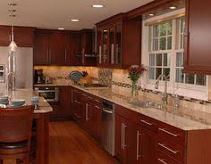 l shaped kitchen island ideas l shaped kitchen design ideas black countertops white cabinets