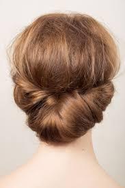 Hochsteckfrisurenen Selber Machen Glatte Haare by Hochsteckfrisur Für Glatte Haare Bilder Madame De