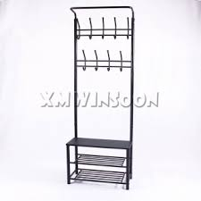 Metal Hall Tree Bench Wholesale Entry Furniture From China Furniture Suppliers