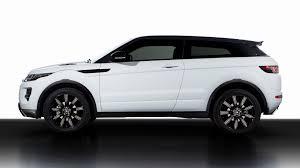 white range rover wallpaper range rover evoque coupe dynamic black design pack 2013