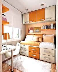 Small Bedroom Organization by Small Bedroom Idea For Space Saving Ideas Bedrooms Organization