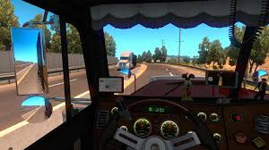 kenworth parts dealer kenworth dealer american truck simulator mods ats mods