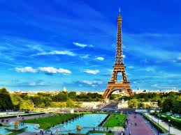 Beautiful Eiffel Tower by Amazing Eiffel Tower Paris Hd Wallpapers Hd Wallapers For Free