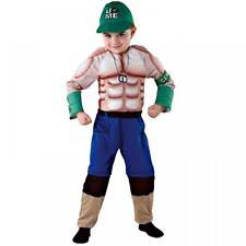 Goldust Halloween Costume Wwe Kids Costumes Ebay