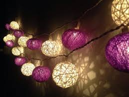 7 best rope balls decorations images on cotton