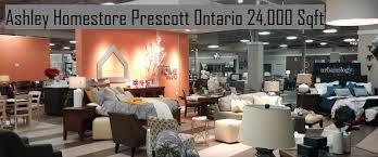 Home Decor Stores Ontario Furniture Stores Brockville Prescott On Ashley Homestore Select