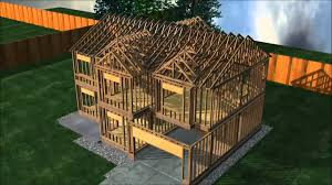 Home Design By Engineer by Modern Home Construction Technique Youtube