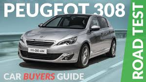 peugeot reviews peugeot 308 sw 2016 2017 review youtube