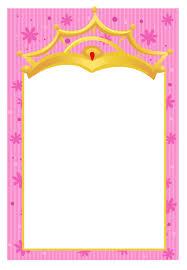 1st birthday princess invitation free printable a little princess invitation another free template