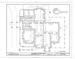 chateau floor plans the gilded age era chateau sur mer