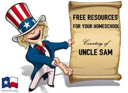 free homeschool curriculum resources archives money free resources for homeschooling all us government approved
