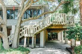 tybee island beach house rentals natural retreats
