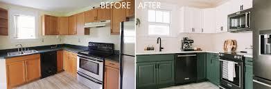 elsie u0027s nashville bnb kitchen tour before after u2013 a beautiful mess