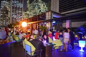 Top Rooftop Bars Singapore Best Bars For A Girls U0027 Night Out U2013 Scene Sg