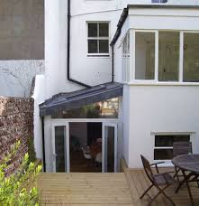 architectural designer extension builder in sutton pitched roof