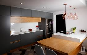 modern kitchen unit for convenience loving family u2014 wesse
