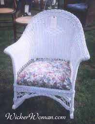 painting wicker furniture hints tips u0026 solutions to paint like a pro