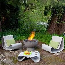 Patio Furniture Lafayette La by Best 25 Concrete Outdoor Furniture Ideas Only On Pinterest