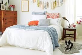 see how to style our new bedding collections