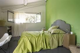 deco chambre vert décoration de la chambre en vert j ai osé repeindre ma chambre en