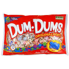 where to buy lollipop paint shop candy dum dums 300 count bag dum dums