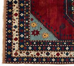 Rugs Savannah Ga Antique Caucasian Lori Pambak Kazak Rug For Sale At 1stdibs